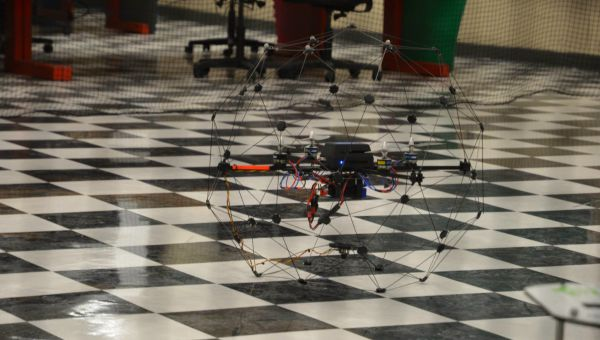 RMC quad copters